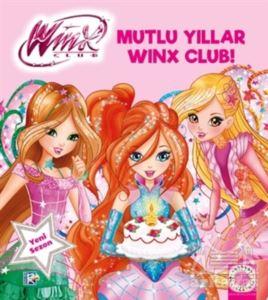 Winx Club - Mutlu Yıllar Winx Club!