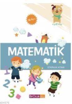 Matematik Etkinlik Kitabı