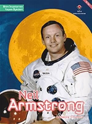 Neil Armstrong - Bilim İnsanlarının Yaşam Öyküleri