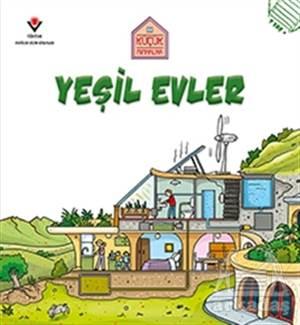 Yeşil Evler - Küçük Mimarlar