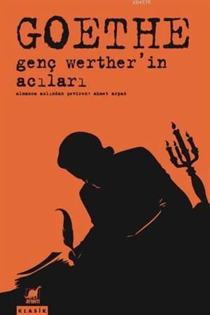 Genç Werther'in <br/>Acıları