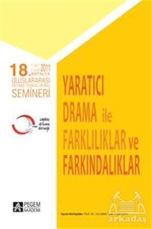 18.Uluslararası Eğitimde Yaratıcı Drama Semineri