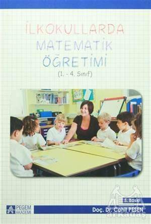 İlkokullarda Matematik Öğretimi (1.-4. Sınıf)