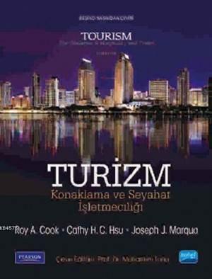 Turizm Konaklama Ve Seyahat İşletmeciği