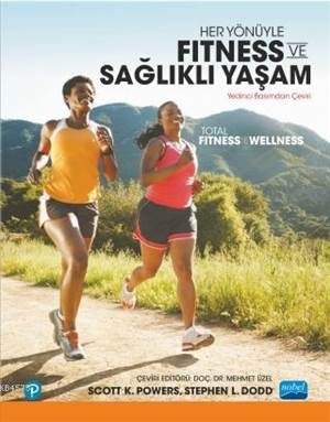 Her Yönüyle Fıtness Ve Sağlıklı Yaşam - Total Fitness And Wellness