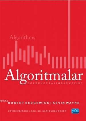 Algoritmalar - Algorithms