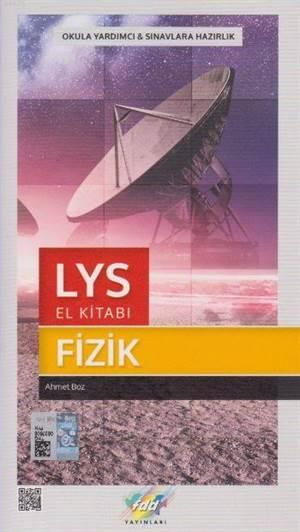 Fdd Lys Fizik El Kitabı