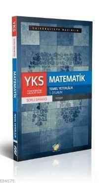 YKS Matematik Soru Bankası Temel Yeterlilik 1. Oturum