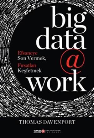 Big Data @ Work; E ...