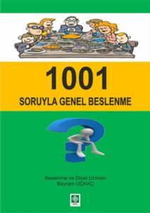 1001 Soruyla Genel Beslenme