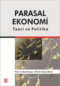 Parasal Ekonomi Teori Ve Politika