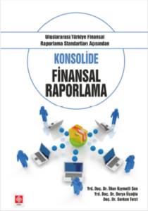 Konsolide Finansal Raporlama