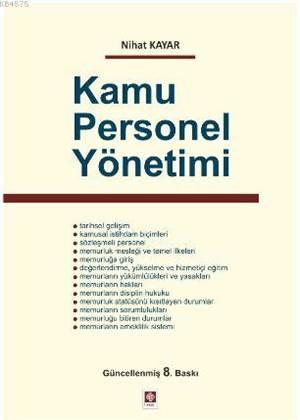 Kamu Personel