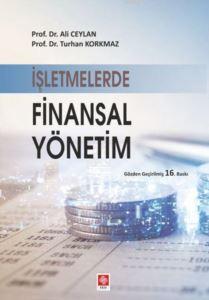 İşletmelerde Finansal Yönetim