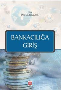 Bankacılığa Giriş