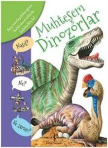 Muhteşem Dinozorla ...