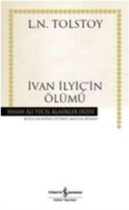 İvan İlyiç'in Ölüm ...