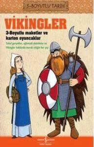 Vikingler; 3-Boyut ...