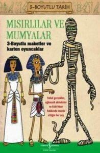 Mısırlılar ve Mumy ...