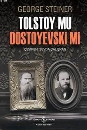 Tolstoy mu Dostoye ...
