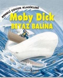 Moby Dick - Beyaz  ...