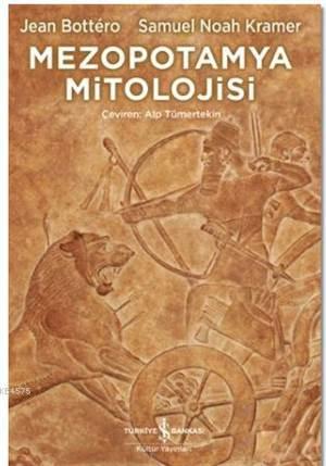 Mezopotamya Mitolo ...