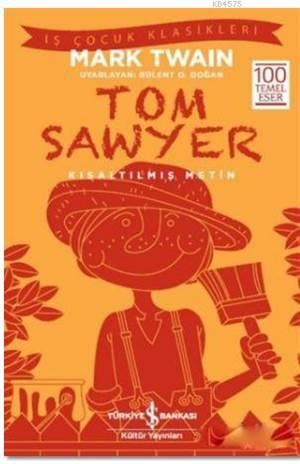 Tom Sawyer (Kısalt ...