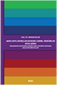 6098 Sayılı Borçlar Kanunu Genel Hükümler (Kısa Şerh)