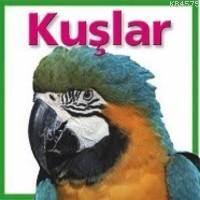 Kuşlar (Ciltli); Hayvanlar Serisi