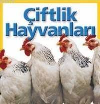 Çiftlik Hayvanları; Hayvanlar