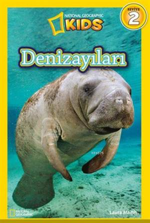 National Geographic Kids Denizayıları
