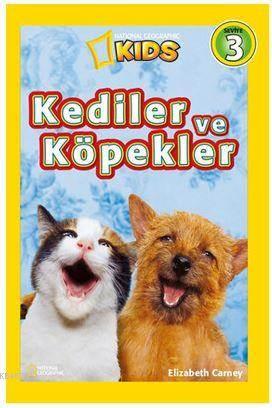 Kediler Ve Köpekle ...