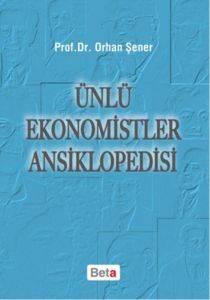 Ünlü Ekonomistler<br/>Ansiklopedisi