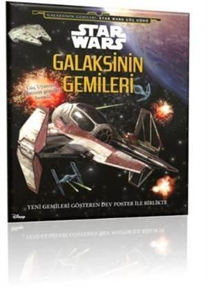 Star Wars-Galaksinin Gemileri