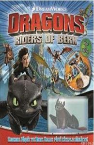 Dreamworks Dragons: Riders Of Berk; Kur Ve Oyna