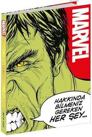 Marvel Hakkında Bi ...