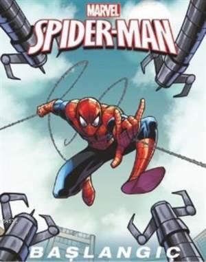 Marvel Spider-Man: ...