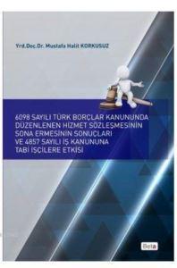 6098 Sayılı Türk B ...