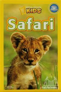 National Geographic Kids  Safari