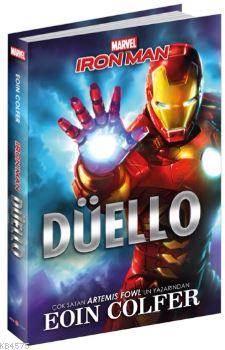 Iron Man: Düello