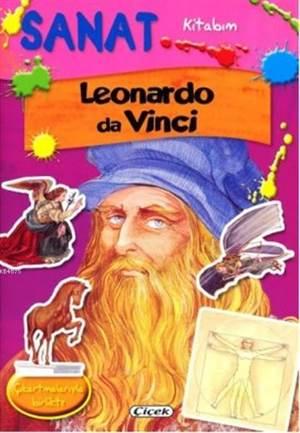 Sanat Kitabım - Da Vinci