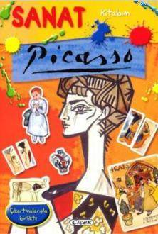 Sanat Kitabım - Picasso