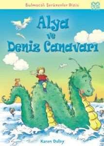 Alya Ve Deniz Canavarı