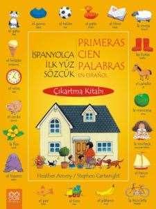 İspanyolca İlk Yüz ...