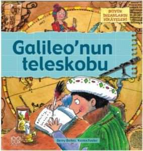 Galileo'nun Telesk ...
