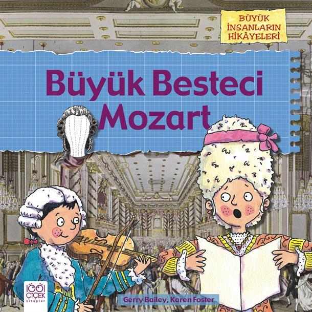 Mozart'ın Peruğu