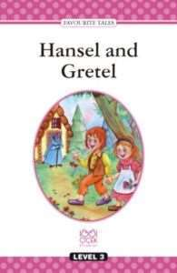 Hansel and Gretel Level 3 Books