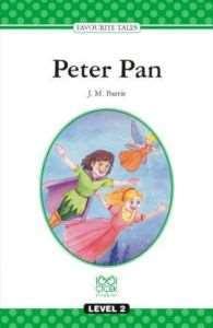 Peter Pan Level 2  ...