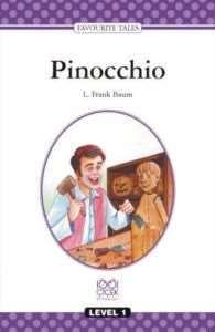 Pinocchio Level 1  ...