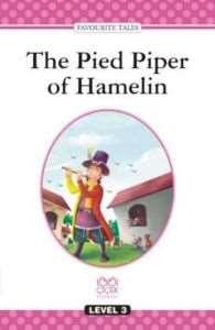 The Pied Piper Level 3 Books